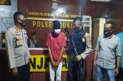 Miris, Seorang Ayah di Aceh Tega Gagahi Anak Kandungnya Selama 8 Tahun