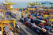 Ekspor November Tertinggi Sejak 2018, Data BPS: Tembus USD15,28 Miliar