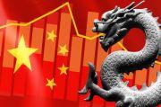 Pemulihan Ekonomi China Tak Terbendung, Output Industri Tumbuh 7%