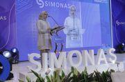 Lebih Memudahkan Pencari Kerja, Aplikasi Simonas Tambah Fitur Baru