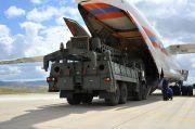 AS Akhirnya Sanksi Turki karena Beli Sistem Rudal S-400 Rusia