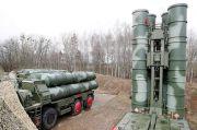 Disanksi AS karena Beli S-400 Rusia, Turki Dibela Iran