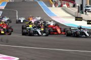 Seri Terakhir Formula 1, Balapan Sarat Emosi di GP Abu Dhabi