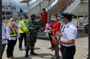 Libur Nataru, Penumpang Bandara Husein Bandung Diprediksi Naik 60 Persen
