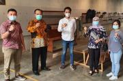 Bertahan di Tengah Pandemi, Pelaku IKM Jabar Panen Penghargaan Kemenperin