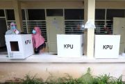 Jalannya Pleno Rekapitulasi Hasil Pilwali Surabaya Molor dan Diskorsing, Ada Apa?