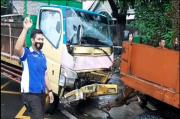 Rem Truk Blong Sasak Pemotor di Jalur Gunung Bromo, 3 Tewas Berserakan di Jalan