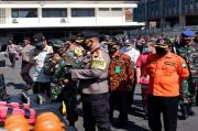 Curah Hujan Tinggi, Sejumlah Daerah di Kabupaten Semarang Rawan Longsor dan Banjir
