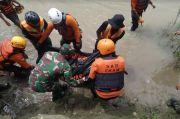 Prajurit TNI Korban Mobil Patroli Polisi Ditabrak Kereta Ditemukan 2 Km dari Lokasi