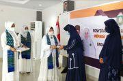 135 Kelompok Majelis Taklim Parepare Terima Bantuan Dana Hibah