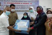 BKKBN Apresiasi Pelayanan KB di Kabupaten Pangkep