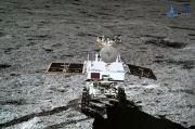 Rusak Setelah Bertugas, Pendarat Change 5 Pensiun di Bulan