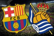 Preview Barcelona vs Real Sociedad: Jangan Kasih Kendor