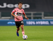 Juventus Mungkin Sedang Menghukum Paolo Dybala