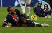 Keluarga Thiago Mendes Diancam Dibunuh gara-gara Jagal Neymar