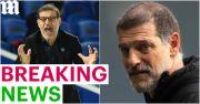 WBA Pecat Slaven Bilic Setelah Main Imbang Lawan Manchester City