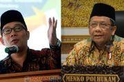 Ridwan Kamil Tuding Mahfud MD, Politikus Demokrat Sebut Tidak Elok