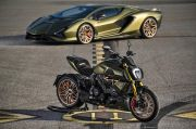 Bentley, Lamborghini dan Ducati Batal Dijual Volkswagen AG