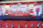 Jokowi Datang ke Gedung KPK, Firli Bahuri Bangga dan Bahagia