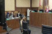 Saksi Sebut 3 Hakim Agung Ini Bertemu Nurhadi di Luar Kedinasan