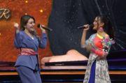 Via Vallen Duet dengan Selebgram, Lagu Sayang Jadi Keren Bikin Goyang