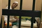Dipenjara Bareng Teroris, Penjagaan Habib Rizieq Tak Seketat Ali Imron