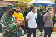 Bakal Ditindak Tegas, Nyali Pendukung Habib Rizieq Ciut dan Demo di Polsek Cisauk Bubar