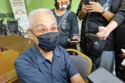 Pria Uzur Ini Datangi RSKO Cibubur Minta Kejelasan Nasib sang Buah Hati