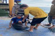 Ini Alasan Pemuda asal Malang Nekat Sebrangi Teluk Balikpapan Pakai Galon demi Pulang Kampung