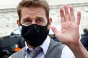 Tom Cruise Marahi Kru Mission: Impossible 7 Gara-Gara Langgar Protokol COVID-19