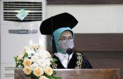 Dies Natalis Ke-48, Ini Pesan Mendalam Rektor Itenas ke Mahasiswa