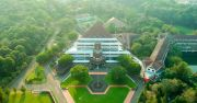 IPB University Dorong Diversifikasi Pangan melalui Inovasi Beras dari Sagu