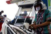 Tidak Naik, Harga Bensin Pertalite Rasa Premium Tetap Rp6.450 per Liter