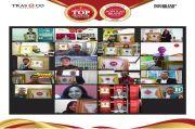 Sukses Kelola Brand Secara Digital, Sejumlah Perusahaan Sabet Penghargaan