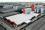Bangun Dua Pabrik Tepung Terigu Sekaligus, Bungasari Tanamkan Investasi USD90 Juta