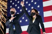 Covid-19 Mengganas, Acara Pelantikan Joe Biden Dilakukan Virtual