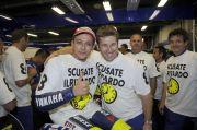 Tak Bisa Lagi Layani Valentino Rossi, Briggs Pilih Pensiun Setelah Mengabdi 20 Tahun
