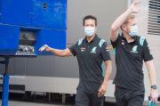 Akankah Rossi Jadi Anak Emas Tim Petronas SRT