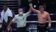 Dua Pertarungan Penentuan Masa Depan Alexander Povetkin