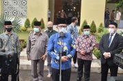 Gubernur Jabar Serahkan Dokumen DOB Kabupaten Bogor Barat ke Pusat