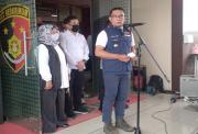 Ridwan Kamil Minta Pendukung Habib Rizieq Stop Geruduk Polres, Sarankan Dialog