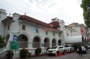 6 Pegawai PN Makassar Positif Covid-19, Sidang Ditunda
