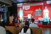 Utamakan Prokes, Expo Pemuda Mandiri Dispora Digelar Sederhana