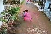 Dituduh Merusak Tanaman Hias, Balita di Palembang Dianiaya Tetangga