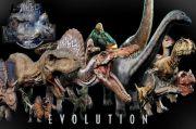 Bukan T-Rex, Ini 5 Dinosaurus Terbesar yang Pernah Hidup di Bumi