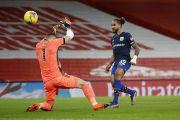 Gol Theo Walcott Perparah Dahaga Kemenangan Arsenal