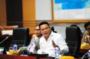 Ridwan Kamil Kritisi Menko Polhukam, TB Hasanuddin Bela Mahfud MD