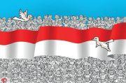 Indonesia Dinilai Belum Cerminkan Demokrasi Substantif