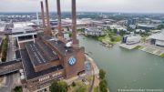 Ogah Dikalahkan Tesla di Jerman, VW Tingkatkan Kapasitas Pabrik
