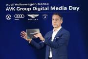 Peminat Mobil Listrik di Korea Meroket, Audi Volkswagen Korea Group Siapkan 8 Model